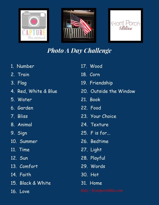 FPB Photo Challenge